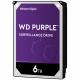 HDD WD 6 TB PURPLE