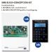 IMB-SL515+CONCEPT/GN KIT